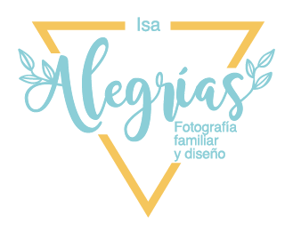 Isa Alegrías Foto y Diseño